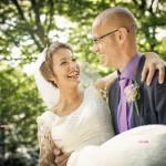 Bryllup og hvad så?