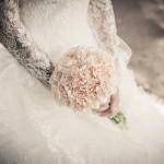 Valg af brudebuket