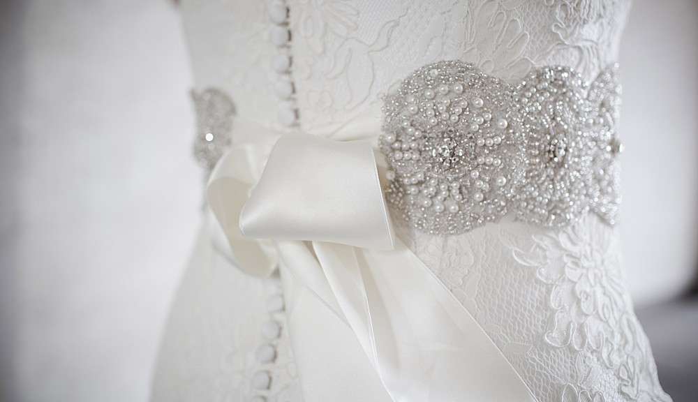valg af brudekjolen