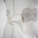 Brudekjolen vælges