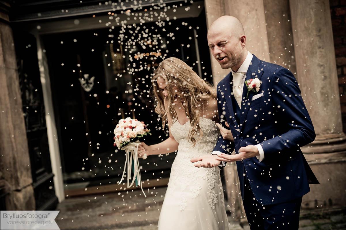 traditioner bryllup brudens mor