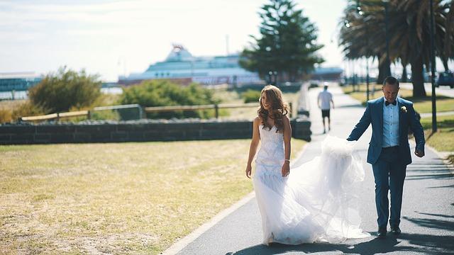 1f21a2a0cb7d Bryllup planlægning kan være ganske stressende på både brudeparret. Der er  mange beslutninger