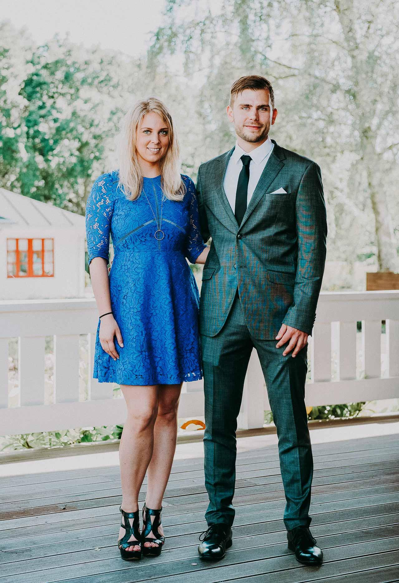 6. Hvem skal med til bryllupet? Find det rette antal bryllupsgæster