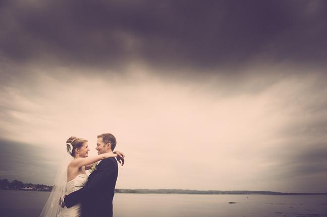 Giv ægteskabet en sund, god start
