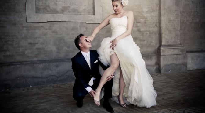 Våre tjenester - jeres bryllup