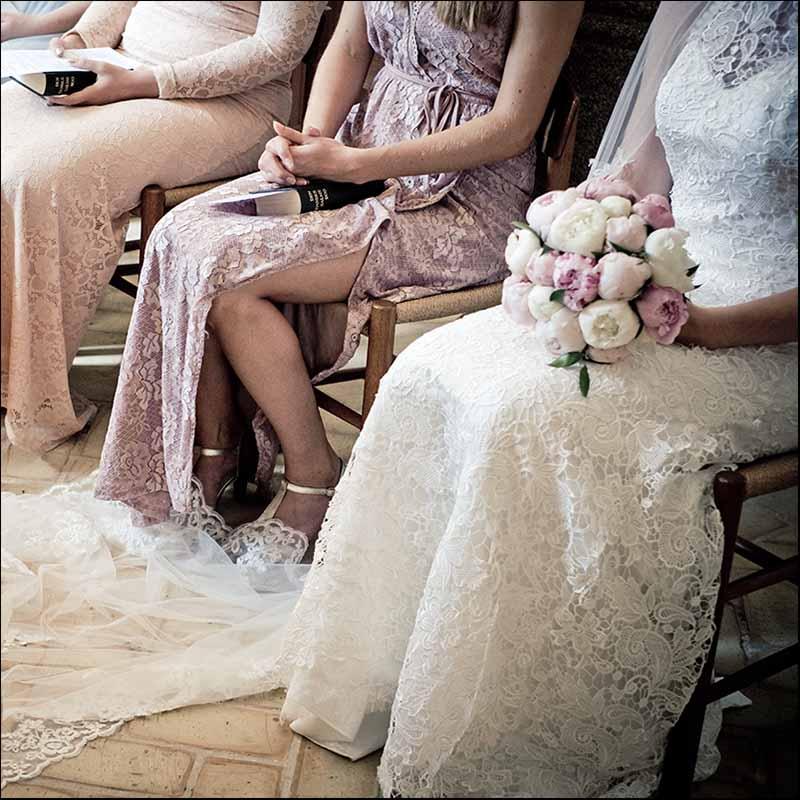10 steder du kan spare på dit bryllup