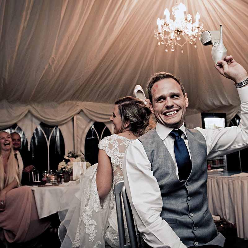De otte vigtigste ting, som du skal huske efter brylluppet